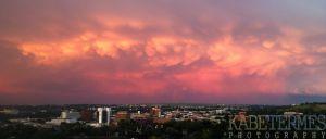 Rapid City Clouds